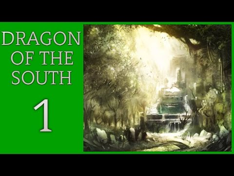 [CK2] Game of thrones mod - Dragon of the South #1