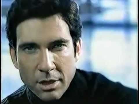 Dylan McDermott in a Cellular South Commercial from 2000