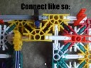 Knex Pump Action Gun Easy Instructions Trigger