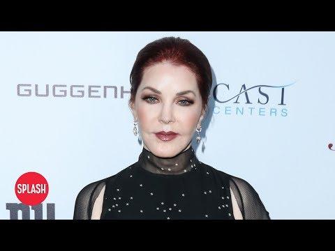 Priscilla Presley Denies Leaving Church of Scientology | Daily Celebrity News | Splash TV