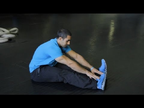 Flexibility Exercises for the Breaststroke : Muscle Toning & Strengthening