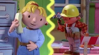 Bob The Builder - Clocktower Bob   Bob The Builder Season 2   Cartoons for Kids   Kids TV Shows