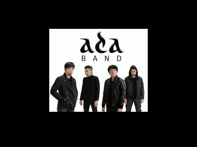 ADA Band - Salahkah