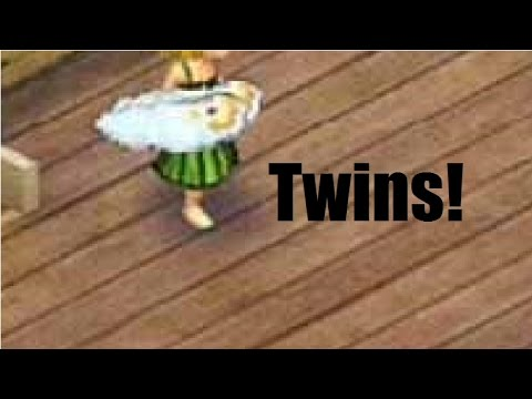 Getting Married and Twins in Virtual Families 2