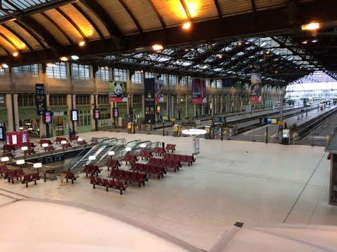 Transportez-moi #27 : les grands travaux de la gare de Lyon