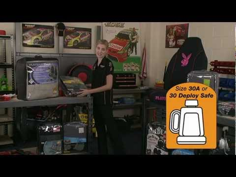 How to - Choosing Seat Covers // Supercheap Auto