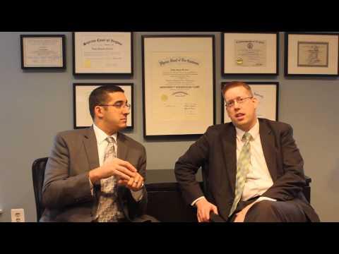 Virginia DUI and Jail: Alberto Salvado and Luke Nichols