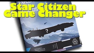 Star Citizen | CNOU Pioneer: The Game Changer Update
