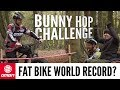 Download  Fat Bike Bunny Hop World Record?  MP3,3GP,MP4