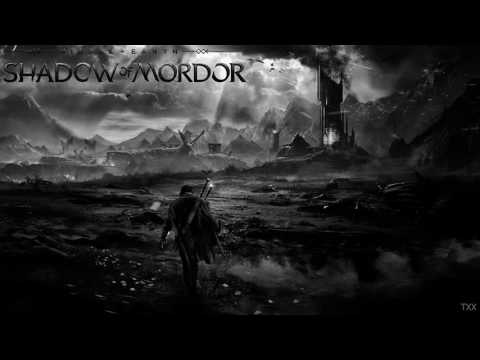 Middle Earth: Shadow Of Mordor - full soundtrack