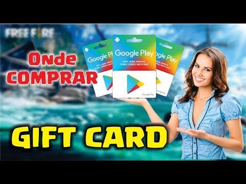 👉CARTÃO GOOGLE PLAY(GIFT CARD)ONDE COMPRAR / Dicas e curiosidades