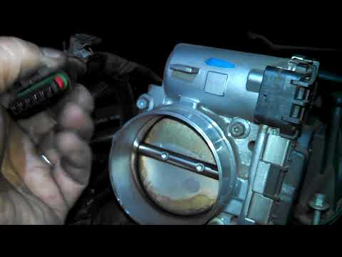 Spark plug replacement 2012 Dodge Durango 3.6L V6 Install, remove or replace