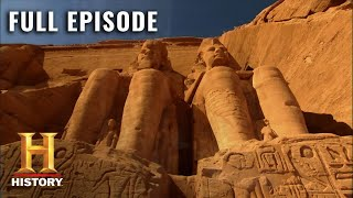 Discover the Secrets of Ancient Egypt   Engineering an Empire   Full Episode   History