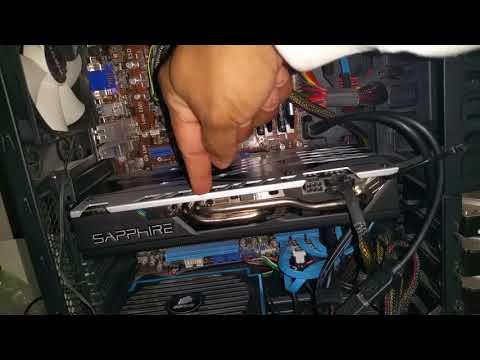 DIY Graphic Card (GPU) Anti Sag device for FREE