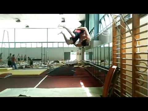 AXC CAMP 2012 - AcrobatX Crew