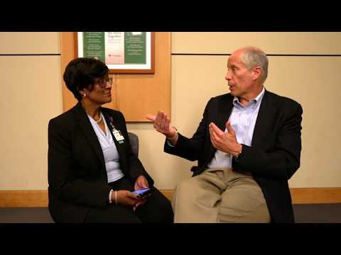 Howard Ross Diversity and Inclusion Interview