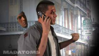 John Cena Gets a Hand Double (Trevor from WKUK)