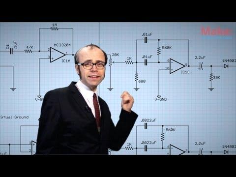 Collin's Lab: Schematics