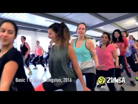 Thinking of becoming a Zumba® Instructor?