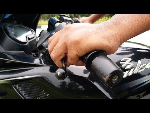 How to use clutch on a motorcycle
