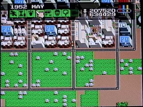 Let's Play SimCity w/ Infinite Money #41 - Stubborn Suburbs