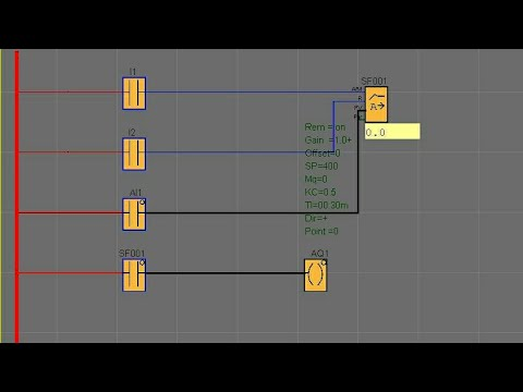 PID Temperature Controller Programming By the PLC_PID Tutorial For Beginners_Bangla