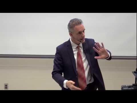 Dr. Jordan Peterson On Friendship