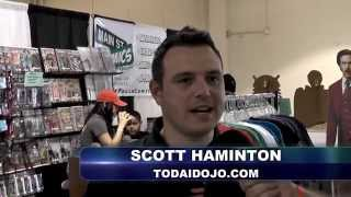 Nerdcore News at 2014 POP Stuff Expo Pt. 3/4