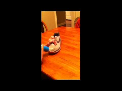 Best Shoe Cleaner:: Kiwi Shoe Cleaner