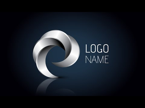 Adobe Illustrator CC | 3D Logo Design Tutorial (Claw)