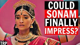 The Zoya Factor Movie Review & Analysis | Dulquer Salmaan, Sonam Kapoor, Angad Bedi