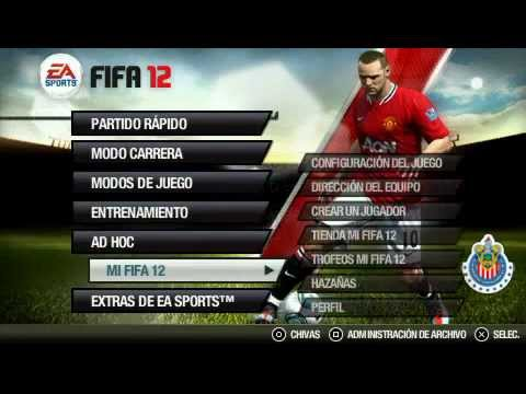 FIFA 12 FOR PSP! (Spanish) USA & FIFA 13 PSP DOWNLOAD ISO (ENGLISH) [EUROPE]