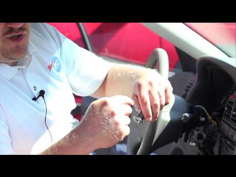Saturn Ignition Lock Cylinder Replacement