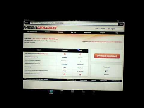 ipad how to download free movies