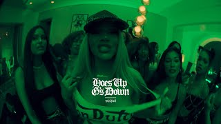 SHIRIN DAVID - HOES UP G'S DOWN [Official Video]