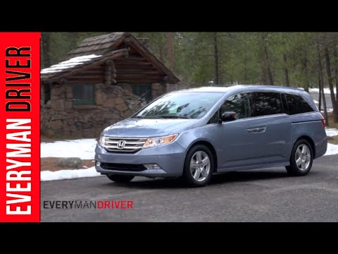 05 Honda Odyssey Power Sliding Door Reset Video Download