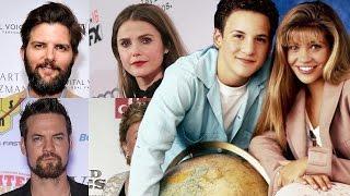 27 Celebs You Forgot Were on Boy Meets World