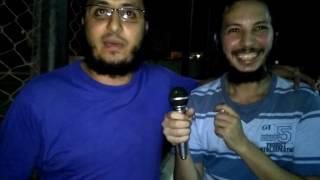 فرفشة شباب بس من غير حرام ! لقاء مع فريق مغلوب :D