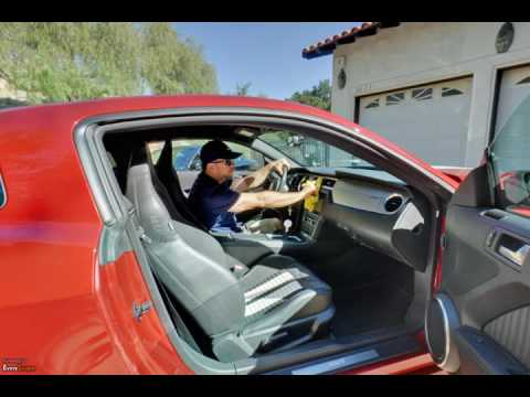 First Class Mobile Detailing | Sylmar, CA | Car Detailing