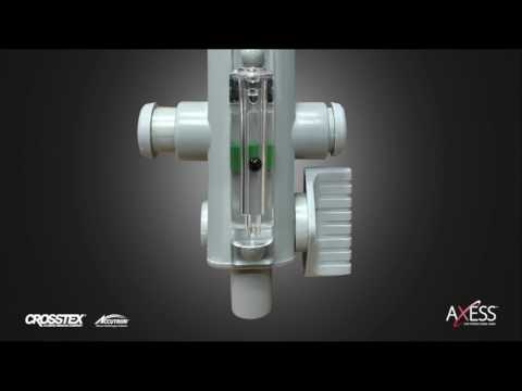 Axess® Installation Snippet – Porter™ In-Line