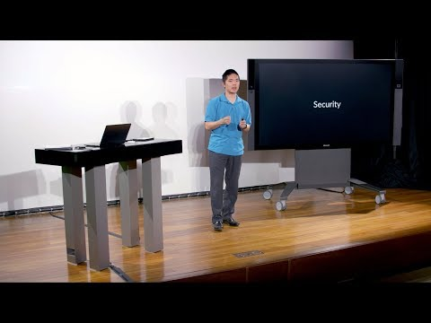 Security - Lecture 11 - CS50's Web Programming with Python and JavaScript