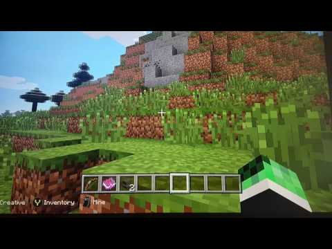 How to make a fire bow and arrow in Minecraft