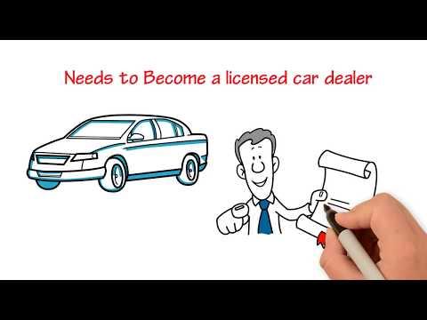 Wholesale Dealers License|Auto Auction|Dealer License