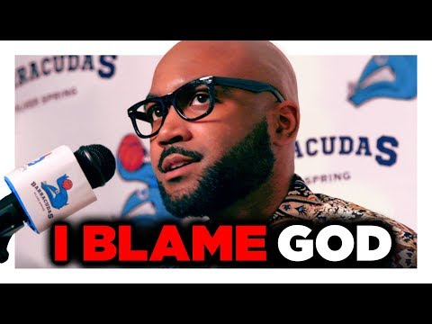 It's God's Fault We Lost the Game | CH Shorts