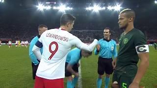 Poland vs. Nigeria [FULL MATCH] (International Friendly)