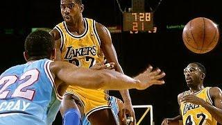NBA Top 5 Crazy Skills