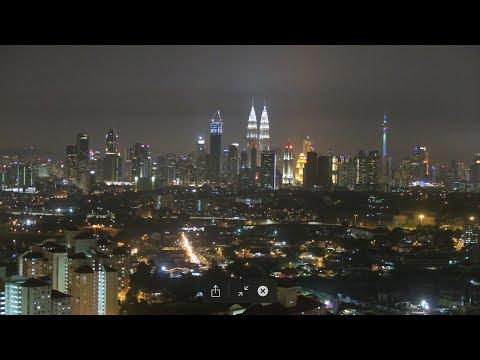 Good bye Malaysia  | Nabad Galyo | مع السلامة ماليزيا
