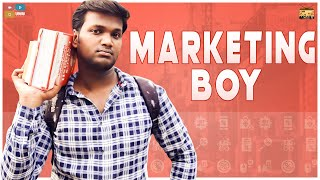 Marketing Boy || Narikootam || Tamada Media