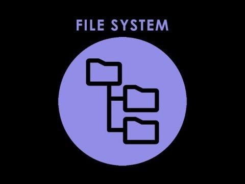 Linux 3 - File System