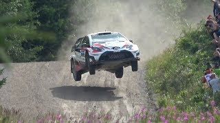 WRC Neste Rally Finland - 2017